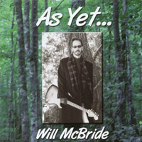 Will McBride | As Yet...