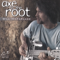 Will McFarlane | Axe to the Root