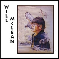 Will McLean | Florida's Black Hat Troubadour