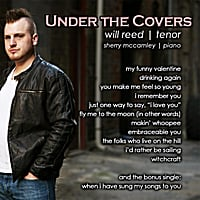 Will Reed | Under the Covers (feat. Sherry McCamley)