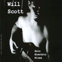 Will Scott | Solo Electric Blues