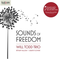 Will Todd Trio | Sounds of Freedom