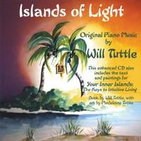 Will Tuttle | Islands Of Light