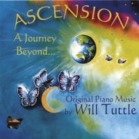 Will Tuttle | Ascension