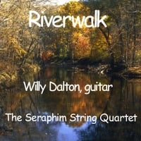 Willy Dalton | Riverwalk