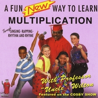 Wilton Banks | A Fun New Way to Learn Multiplication