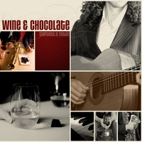Wine and Chocolate | Snapshots In Motion