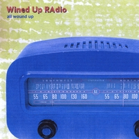 Wined Up Radio | All wound up
