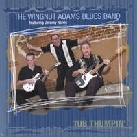 The Wingnut Adams Blues Band | Tub Thumpin'
