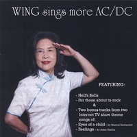 Wing | Wing Sings More AC/DC