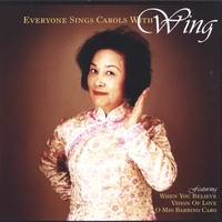 Wing | Everyone Sings Carols With Wing