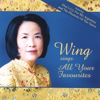 Wing | Wing Sings All Your Favourites