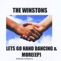 The Winstons | Hand Dancing & More - EP