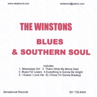 The Winstons | Blues & Southern Soul