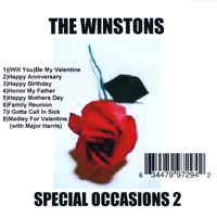The Winstons | Special Occasions, Vol. 2