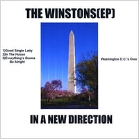 The Winstons | In A New Direction(EP)