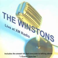 The Winstons | Live At Xm Radio