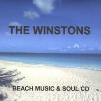 The winstons | Beach Music and Soul CD