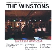 The Winstons | Keeping Old School Alive