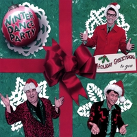 Winter Dance Party | Holiday Greetings To You