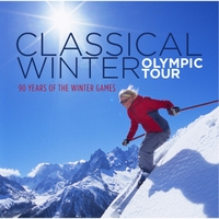 Various Artists | Winter Olympic Tour: 90 Years of the Winter Games