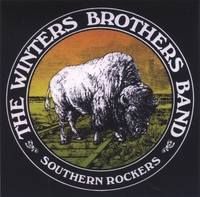 The Winters Brothers Band | Southern Rockers