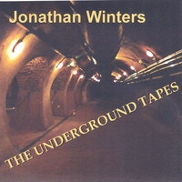 Jonathan Winters | The Underground Tapes