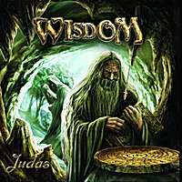 Wisdom | Judas +1 (U.S. Limited Edition) 2011