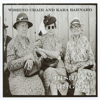 Wishing Chair and Kara Barnard | Dishpan Brigade