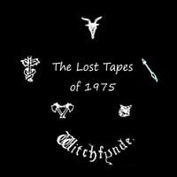 Witchfynde | The Lost Tapes of 1975