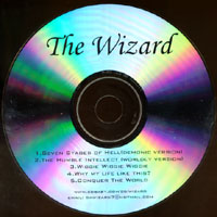 The Wizard | The Wizard