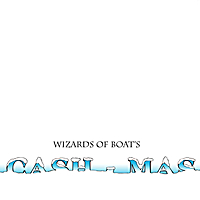 Wizards of Boat | Cash-Mas