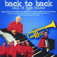 Various Artists | Back to Back Hall of Fame Polkas