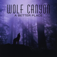 Wolf Canyon | A Better Place