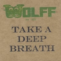Wolff and Tuba | Take a Deep Breath
