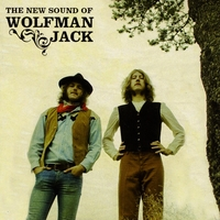 Wolfman Jack | The New Sound of Wolfman Jack