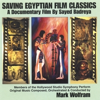Mark Wolfram | Saving Egyptian Film Classics