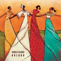 Women of the World | Koloro