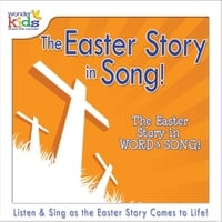 The Wonder Kids | Easter Story in Song