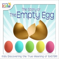 The Wonder Kids | The Empty Egg