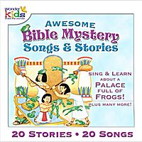 The Wonder Kids | Awesome Bible Mysteries