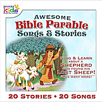 The Wonder Kids | Awesome Bible Parables