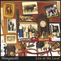 Wongawilli | Live at the Local
