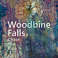 Woodbine Falls | Chase the Blue
