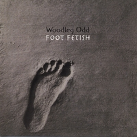 Woodleg Odd | Foot Fetish