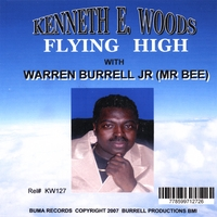 Kenneth E Woods & Warren Burrell Jr | Flying High