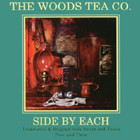 Woods Tea Company | Side By Each