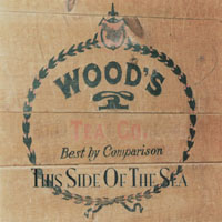 Woods Tea Company | This Side Of The Sea