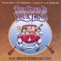 Woody Guthrie/Arlo Guthrie | This Land Is Your Land