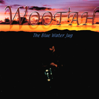 Wootah | The Blue Water Jug